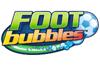 Messi Foot Bubbles