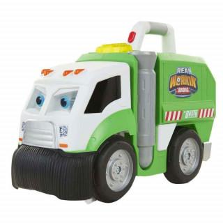 Dusty kamion za čišćenje