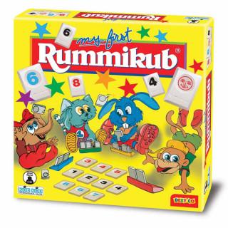 Rummikub Junior društvena igra
