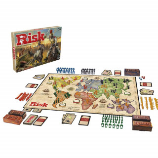 Risk strateška društvena igra