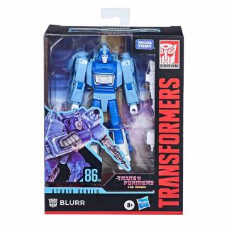 Transformers Studio Series Blurr 11cm
