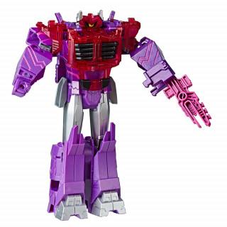 Transformers Shockwave figura 30 cm