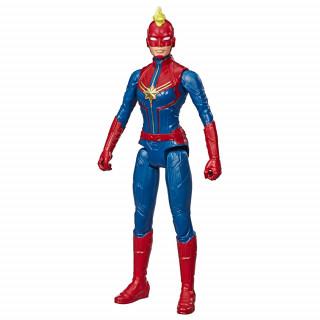 Avengers titanski heroj Kapetan Marvel