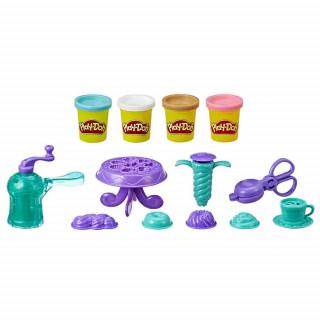 Play-Doh kuhinja zabavne krafne