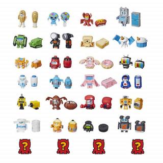 Transformers Botbots figure 8 komada