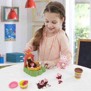 Play-Doh životinje set zabavni praščić