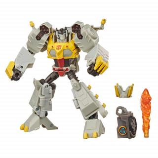 Transformers Cyberverse delux Grimlock