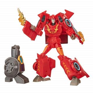 Transformers Cyberverse delux Hot Rod
