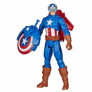 Avengers Blast Gear Kapetan Amerika 30cm