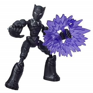 Avengers Bend&Flex Crni Panter 15cm