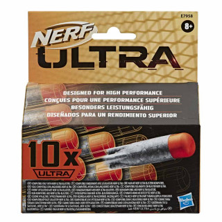 Nerf Ultra set od 10 zamjenskih strelica