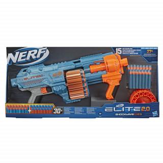 Nerf Elite 2.0 Shockwave RD15 ispaljivač