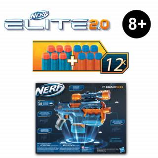 Nerf Elite 2.0 Phoenix CS6 ispaljivač