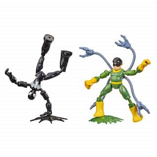 Spider-Man Bend & Flex set od 2 figure