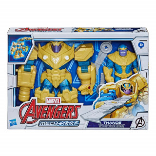 Avengers Mech strike figura Thanos