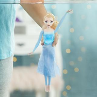Frozen 2 lutka Elsa koja svijetli u vodi