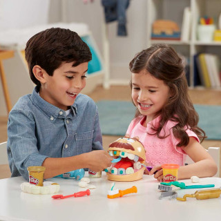 Play-Doh set Drill n Fill set stomatolog