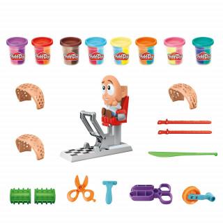Play-Doh kreativni set Frizer Crazy Cuts