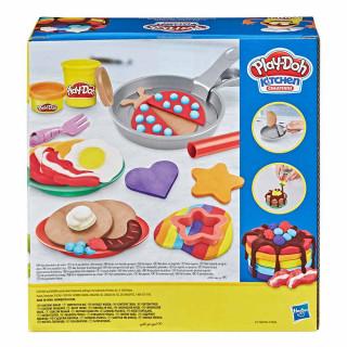 Play-Doh kuhinja kreativna palčinkarnica