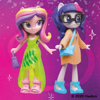 My Little Pony EG Modne prijateljice