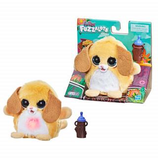 FurReal Fuzzalots gladni ljubimac psić