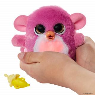 FurReal Fuzzalots gladni ljubimac majmun