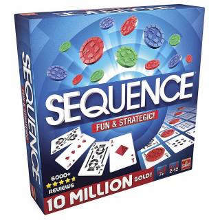 Sequence društvena igra