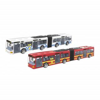 TZ vozila Flexi autobus