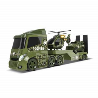 TZ vozila vojni transportni kamion