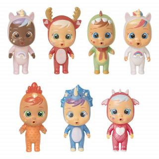Cry Babies Paci kućica