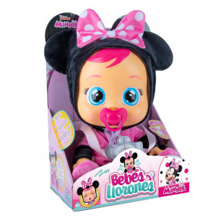 Cry Babies plačljiva beba Minnie