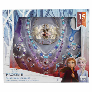 Frozen luksuzni set nakita