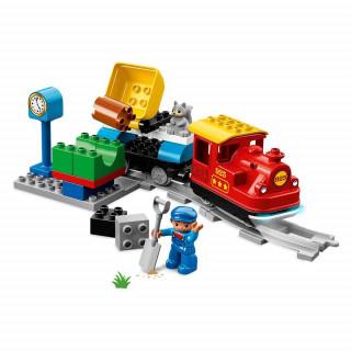 LEGO Duplo Town Parni vlak