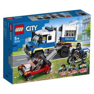 Lego City Policijski transporter