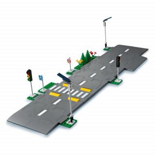 Lego City Ploče za cestu
