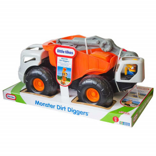 Little Tikes bager