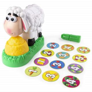Balončica ovčica društvena igra