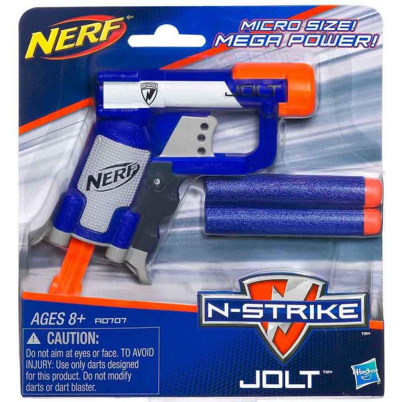 Nerf Elite Jolt ispaljivač