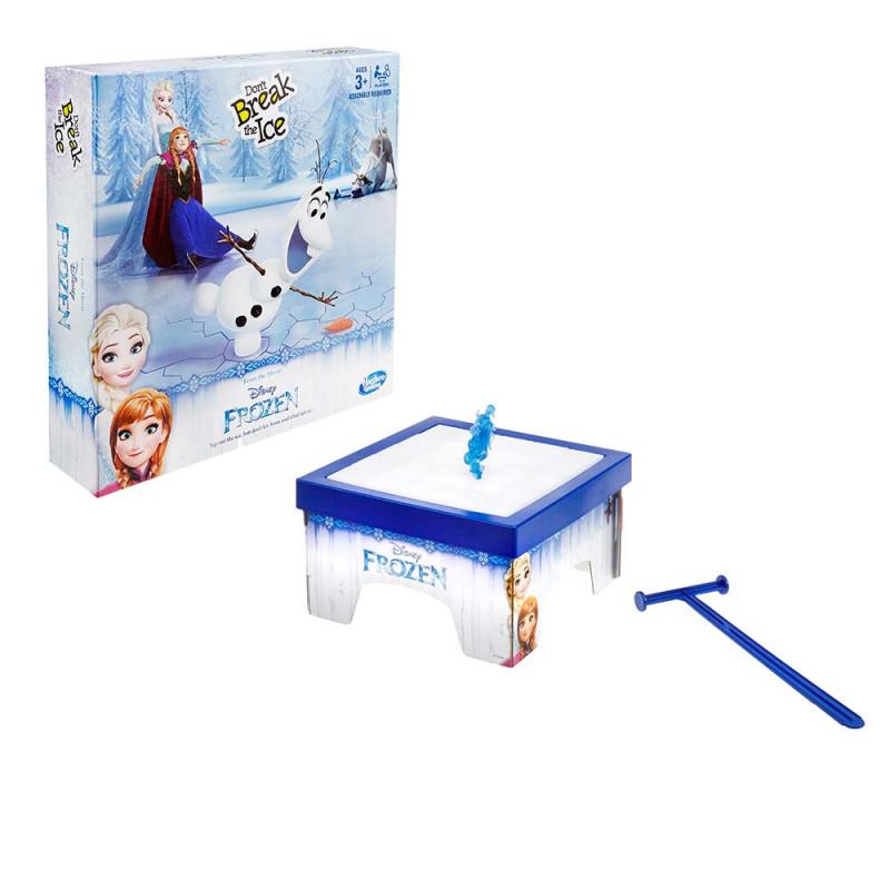 Frozen Dont break the ice društvena igra