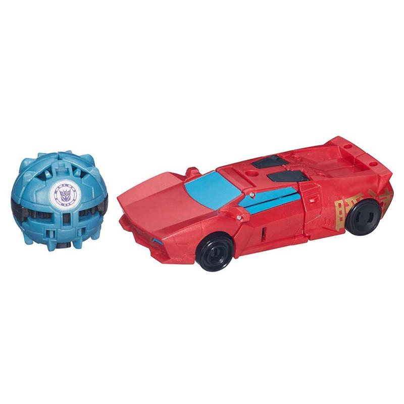 Transformer Mini-Con ratni set Sideswipe