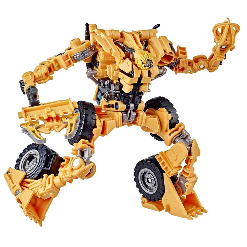 Transformers Studio Series Scrapper 16cm