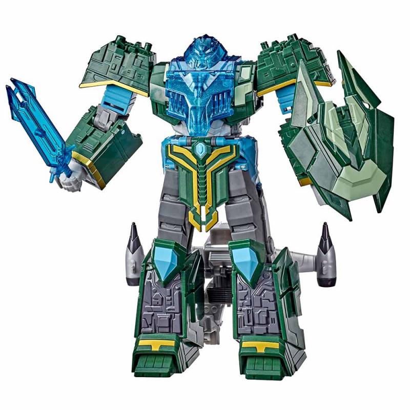 Transformers Iaconics figura 30 cm