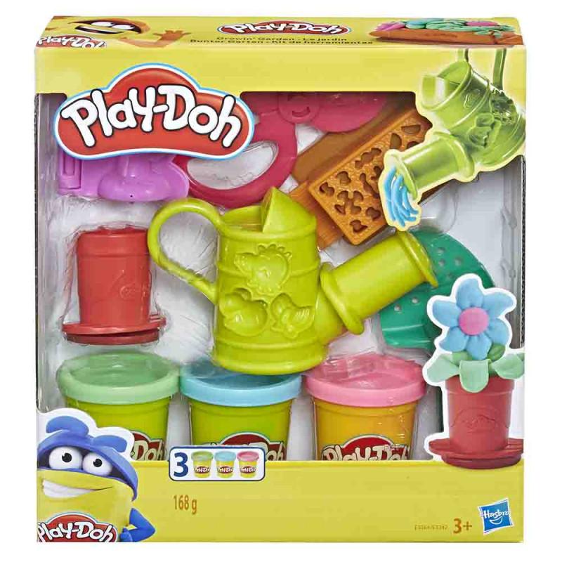 Play-Doh set alatka za igru vrtić