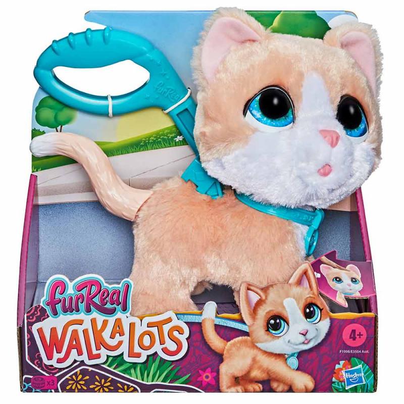 Furreal Walkalots velik ljubimac maca