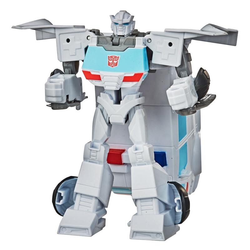 Transformers figura Cyberverse Ratchet