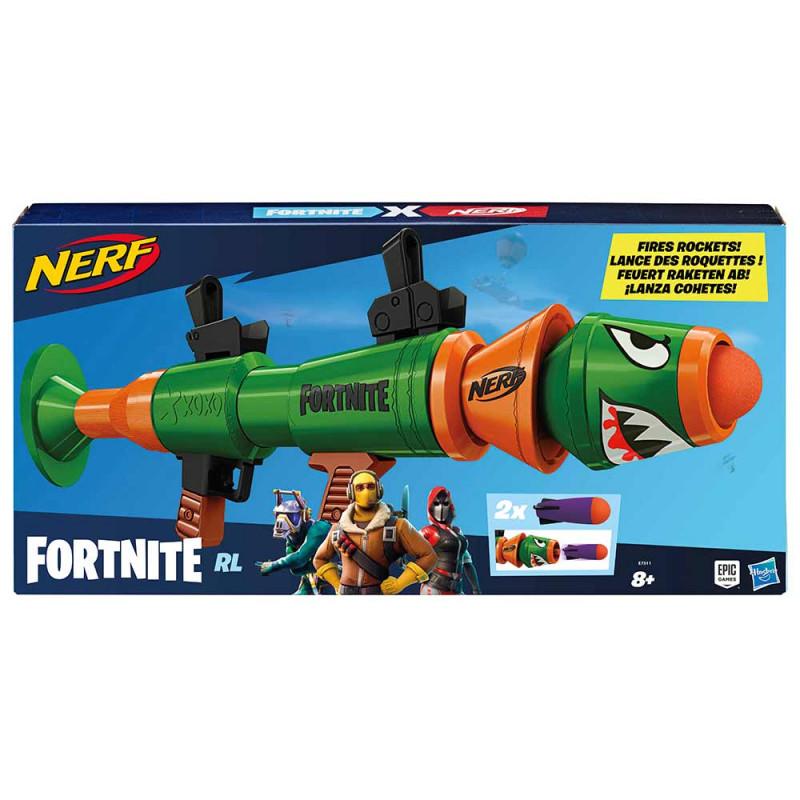 Nerf Fortnite RL ispaljivač