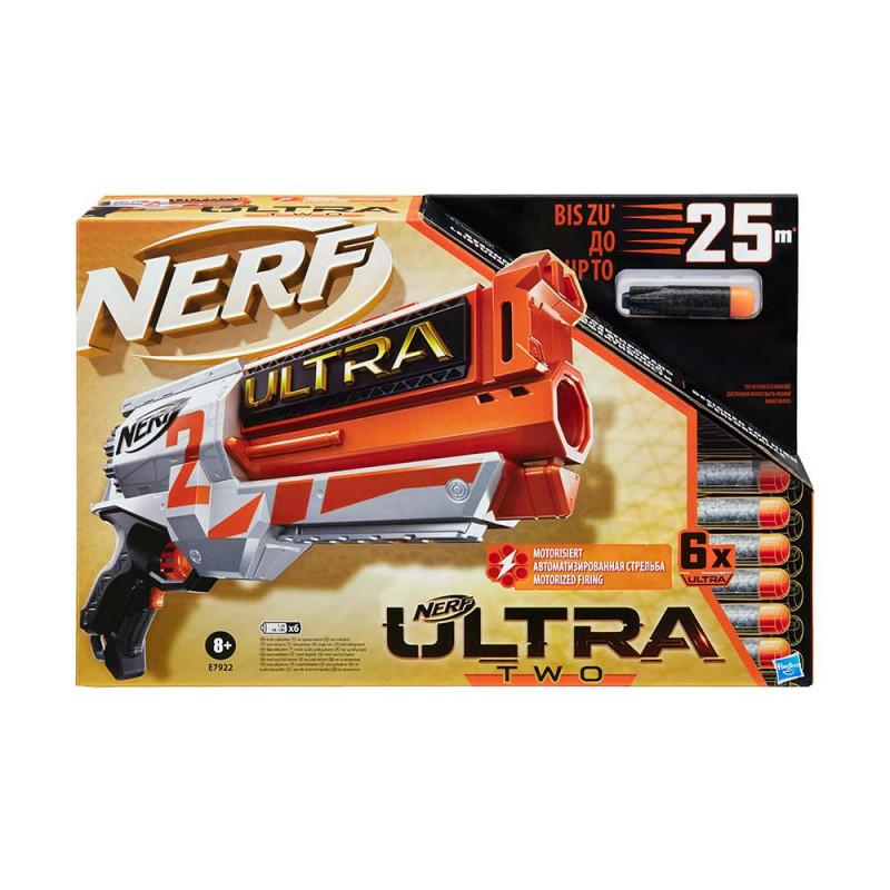 Nerf Ultra Two ispaljivač