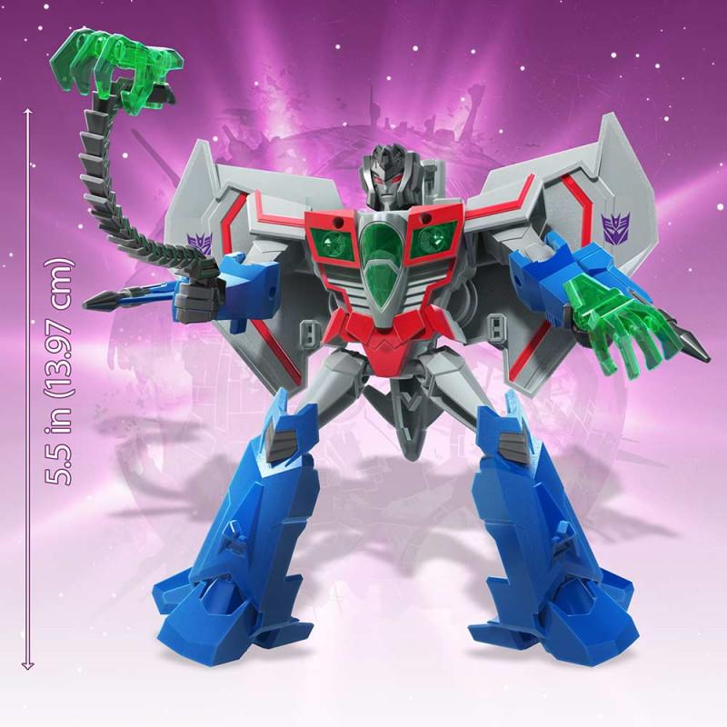 Transformers Cyb. Trooper Starscream 14