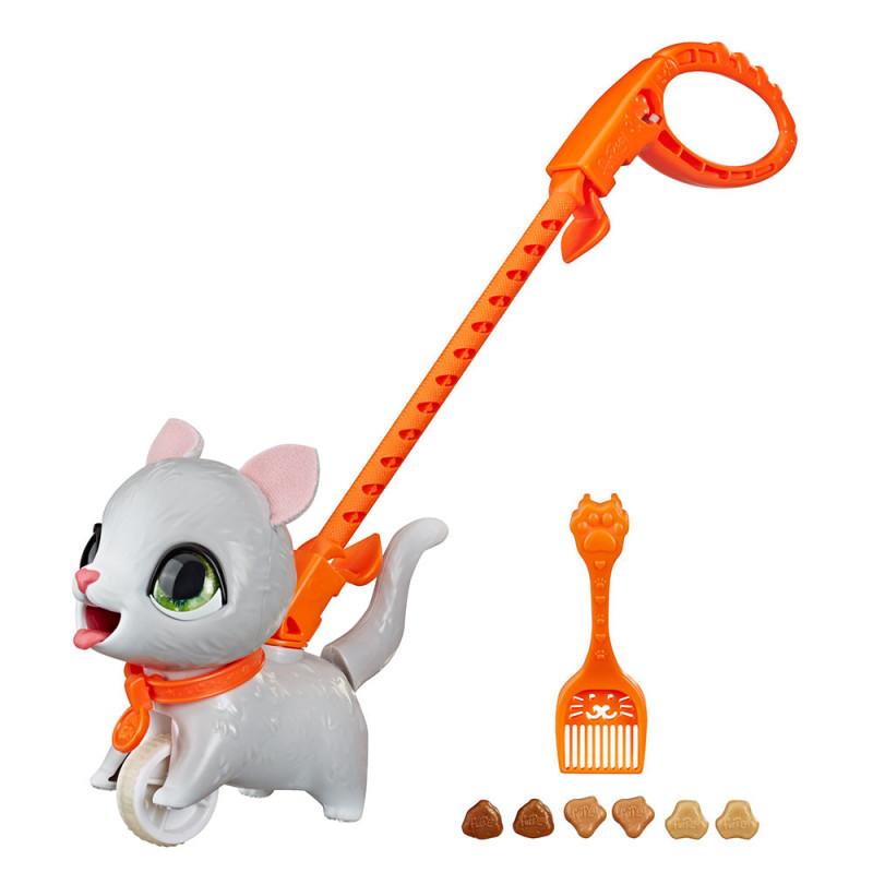 FurReal Poopalots mali ljubimac maca