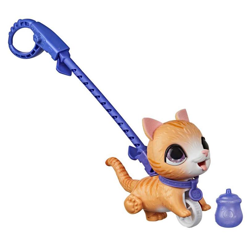 FurReal Pealots mali ljubimac maca